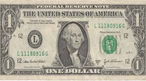 dollaro-USA