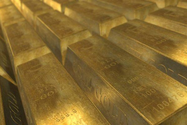Quotazione dell'oro in tempo reale