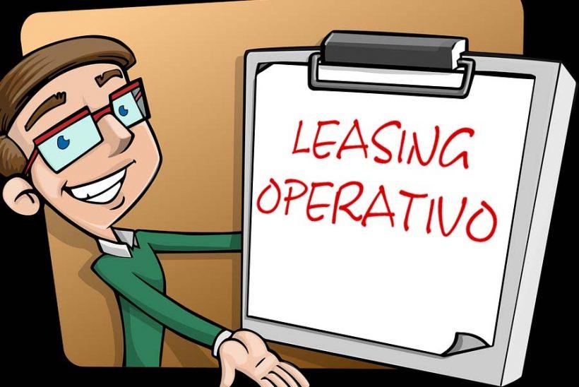 leasing operativo
