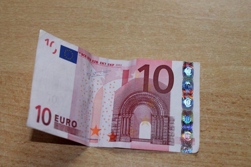 guadagnare 10 euro al giorno