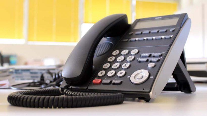 Deducibilità spese telefoniche