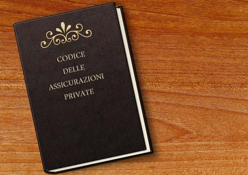 codice delle assicuraizoni private