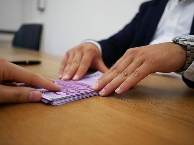Condizioni prestiti personali